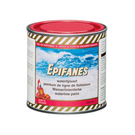 Afbeeldingen van Epifanes waterlijnverf per 250ML