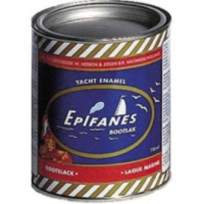 Afbeeldingen van Epifanes Bootlak aluminium per 750ML