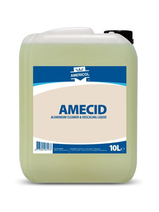 Afbeeldingen van Americol Amecid aluminiumreiniger per 10 liter