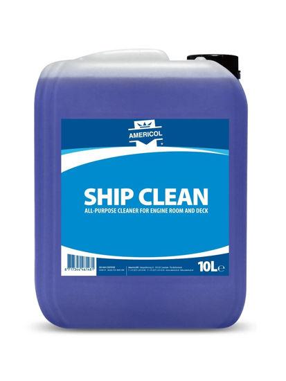 Afbeeldingen van Americol Shipclean per 10 liter