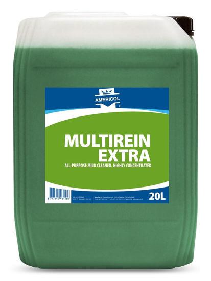 Afbeeldingen van Americol Multirein extra per 10 liter
