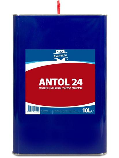 Afbeeldingen van Americol Antol 24 koudontvetter per 10 liter