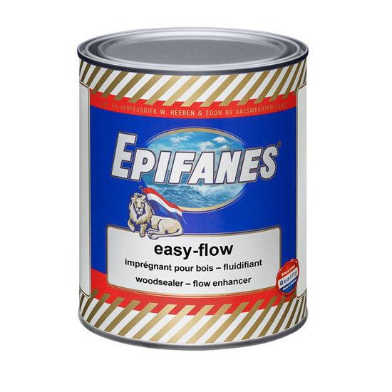 Afbeeldingen van Epifanes Easy-Flow 1 liter