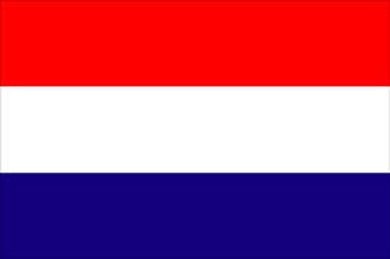 Afbeeldingen van Vlag (Oud) Nederland 120 x 180