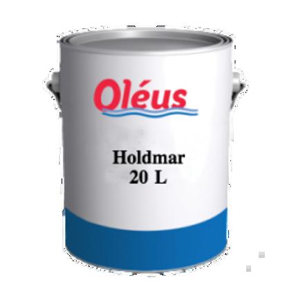 Afbeeldingen van Oléus Hold Mar antracietgrijs per 20 liter