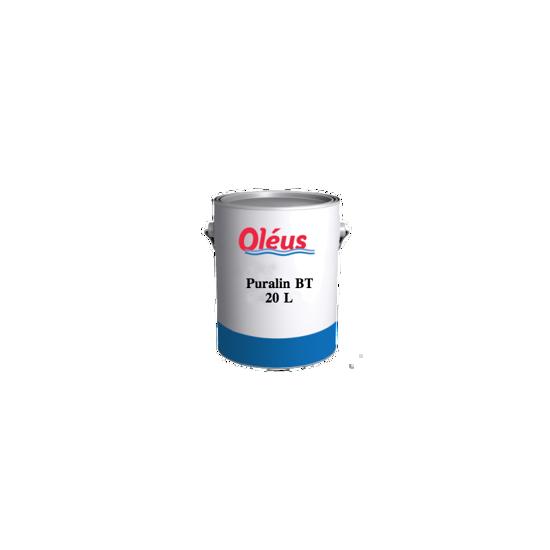 Afbeeldingen van Oleus Puralin BT per 20 liter