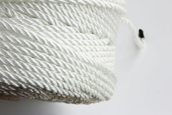 Afbeeldingen van Nylon geslagen, 12MM, per meter