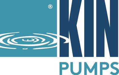 Afbeelding voor fabrikant Kin Pompentechniek