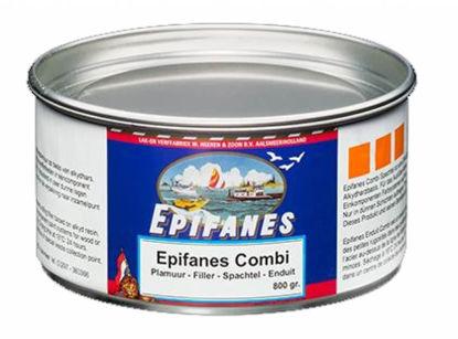 Afbeeldingen van Epifanes Combiplamuur per blik 800 gr