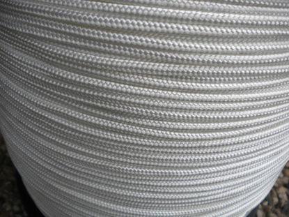 Afbeeldingen van Lankhorst Tiptolest (nylon) 18MM per meter