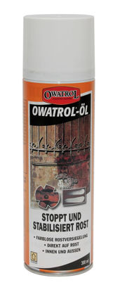 Afbeeldingen van Owatrol olie spray 300 ml
