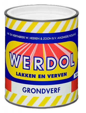 Afbeelding voor categorie Werdol