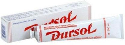 Afbeeldingen van Dursol polijstpasta 200 ml
