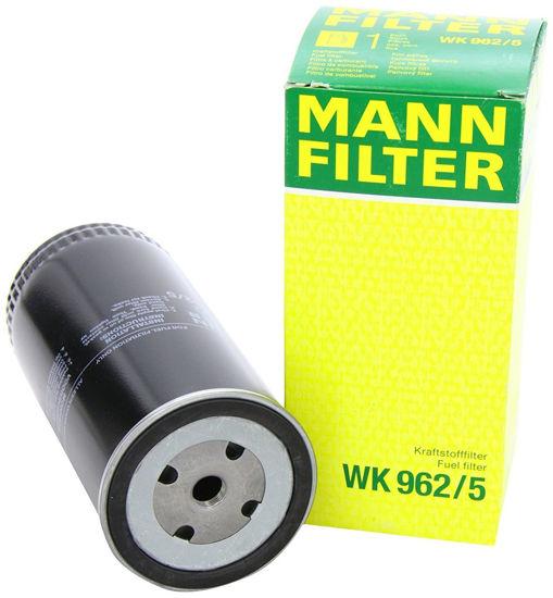 Afbeeldingen van Mann WK 962/5