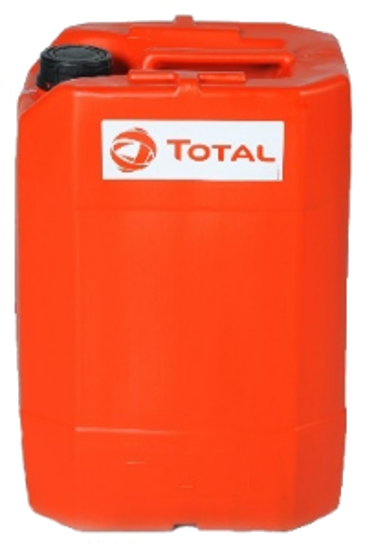 Afbeeldingen van Total Caprano TDJ 15W40 per 20 liter