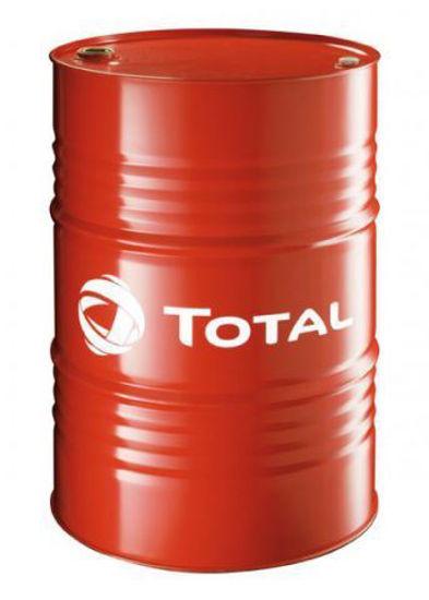 Afbeeldingen van Total Caprano TDH 15W40 per 208 liter