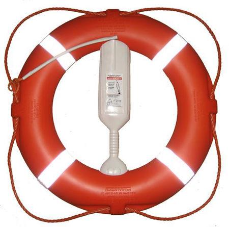 Afbeelding voor categorie reddingsboei