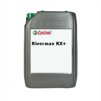 Afbeeldingen van Castrol Rivermax RX+ 15W-40 per 20 liter
