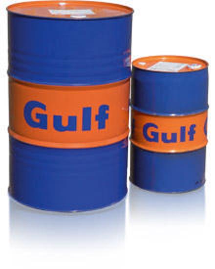 Afbeeldingen van Gulfmar HP 15W-40, per 200 liter