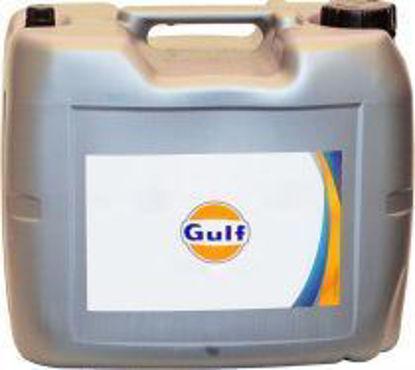 Afbeeldingen van Gulf Gear 80W 90, per 20 liter