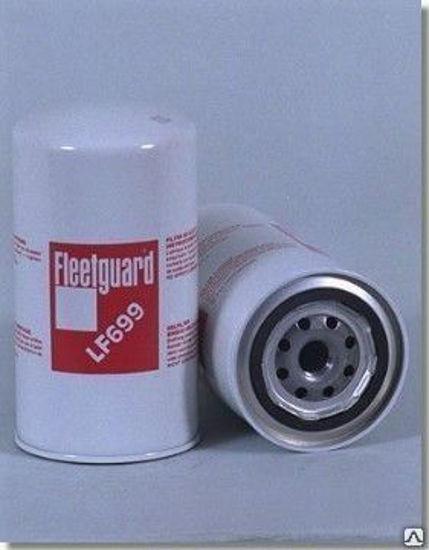 Afbeeldingen van Fleetguard LF 699
