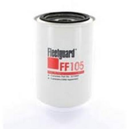 Afbeeldingen van Fleetguard FF 105