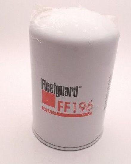 Afbeeldingen van Fleetguard FF 196