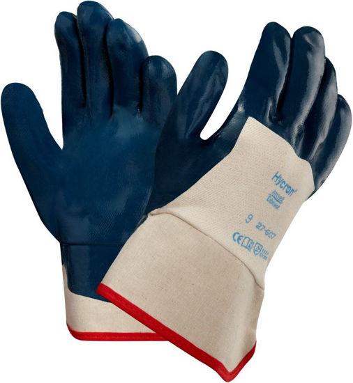 Afbeeldingen van handschoen Hycron zuurvast per paar