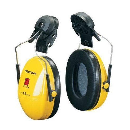 Afbeeldingen van Peltor gehoorbeschermer helmbevestiging
