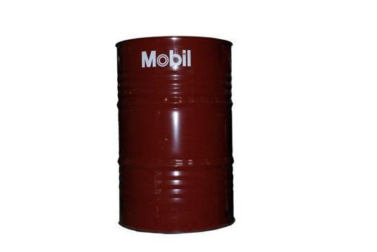 Afbeeldingen van Mobil Delvac MX 15W40 per 208 liter