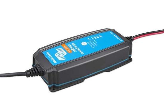 Afbeeldingen van Victron Blue Smart IP65 12V 7A