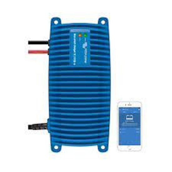 Afbeeldingen van Victron Blue Smart IP67 12V 17A
