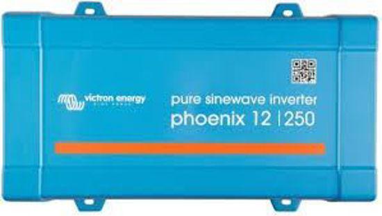 Afbeeldingen van Victron Phoenix 12V 250 VE direct