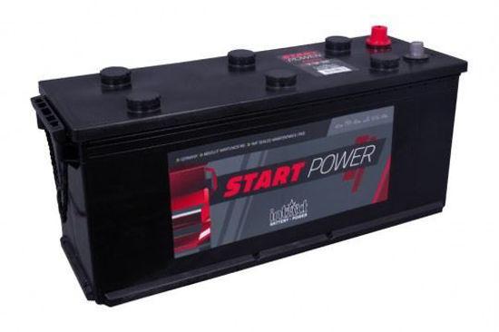 Afbeeldingen van Intact Start-Power Accu 12V 120Ah(C20) 680A(EN)
