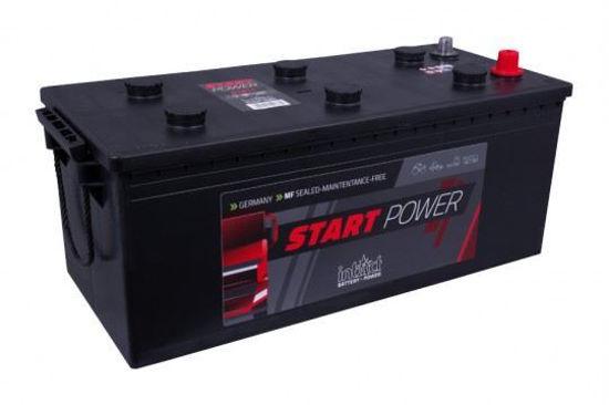 Afbeeldingen van Intact Start-Power Accu 12V 180Ah(C20) 1000A(EN)