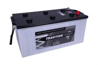 Afbeeldingen van Intact Traktion-Power Accu 12V 180Ah(C5) 225Ah(C20)