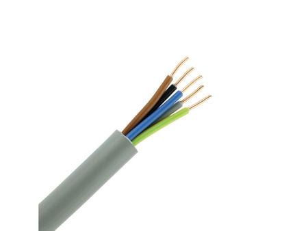 Afbeelding voor categorie elektriciteitskabel