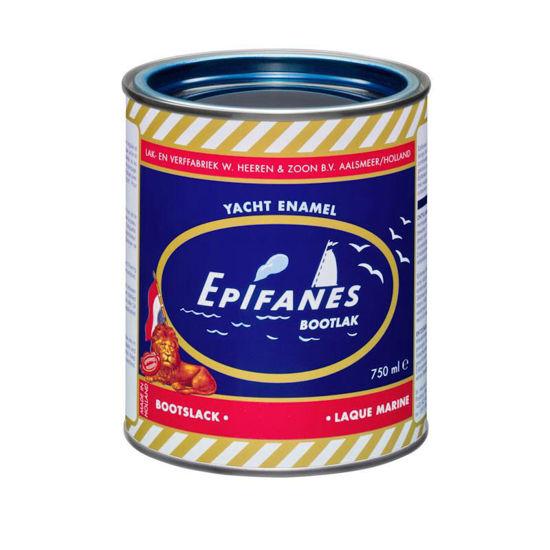Afbeeldingen van Epifanes Bootlak nr. 7 per 750 ml.