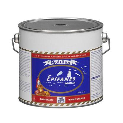 Afbeeldingen van Epifanes Bootlak nr. 30 per 2 liter